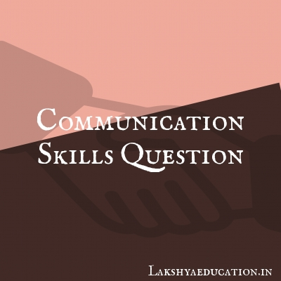 communication skills Questions